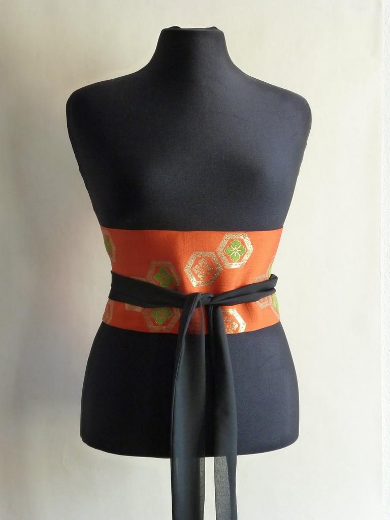 Kimono Gürtel